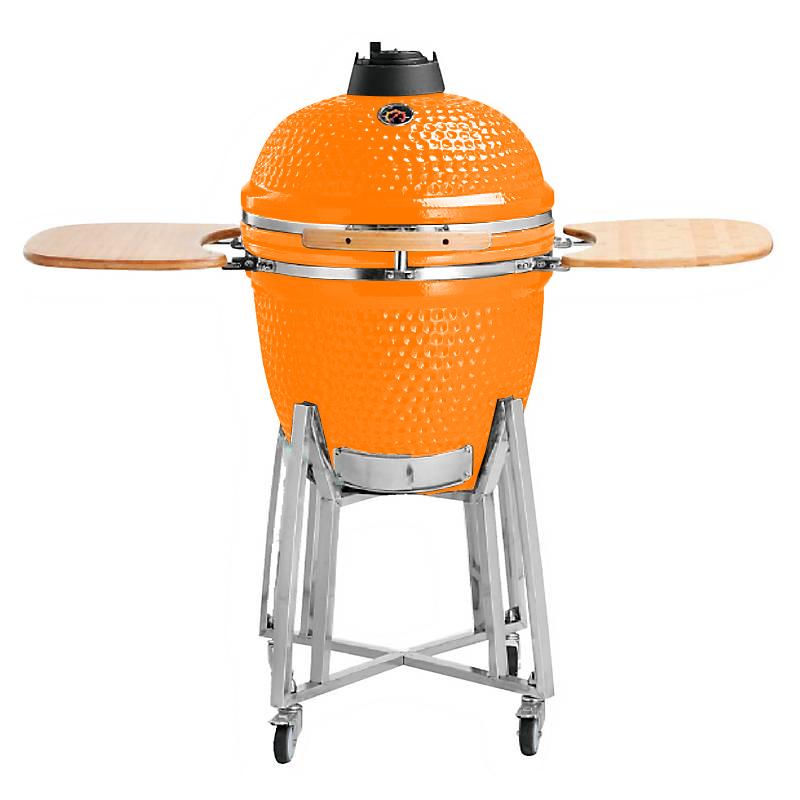 02. Orange Peel