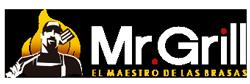 Mr Grill Logo